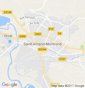Rencontre entre c libataires autour de Saint-Amand-Montrond