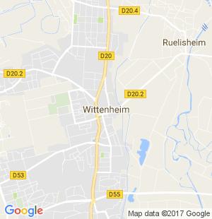 Rencontre femme wittenheim
