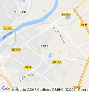 Rencontres yutz