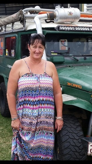 Caboolture Granny Sex Date Mel, 50, In Caboolture For -1430