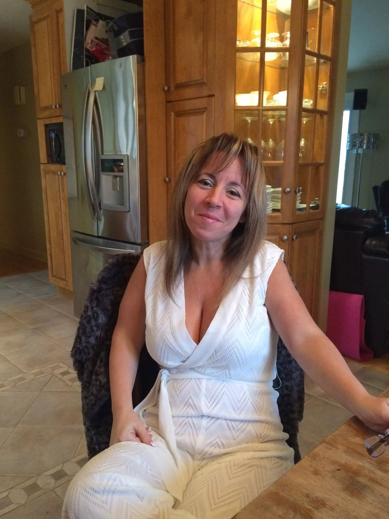 Discreet Granny Sex. Saucy_Patricia, 43 from Calgary