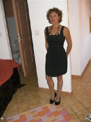 Rencontre maman salon de provence