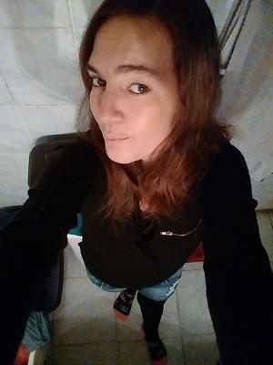 Femme cherche travaille