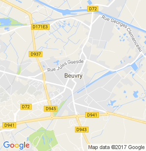 Salaire Moyen à Clermont-Ferrand (63000, Puy-de-Dôme)