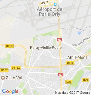 Plan Cul Rapide Metz