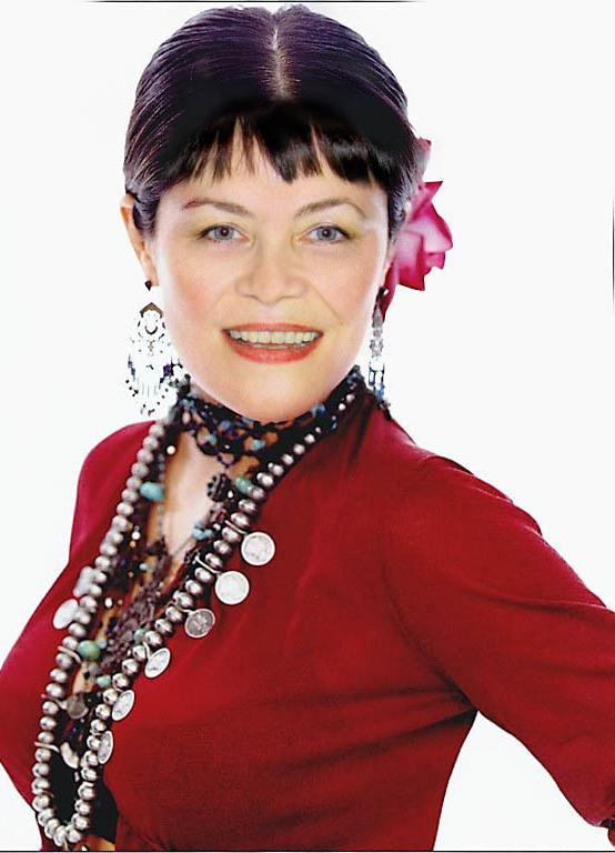 MargareteLuise-B, 70 aus Berlin, locale Frauen aus Berlin
