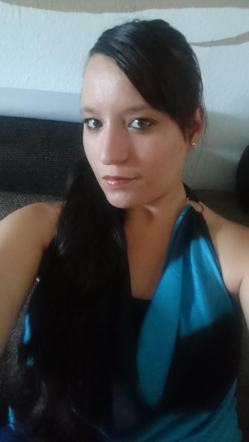 Gelegenheits Sex Treffen mit Anivia, 28, in Braunsbedra