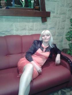 Reife Sexkontakte in Dauchingen. Gifty-linda, 40, in