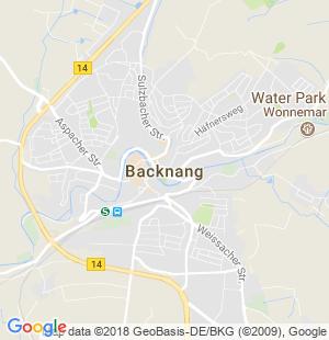 Backnang single
