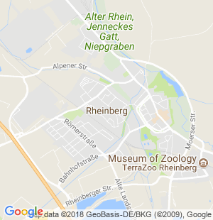 Single rheinberg