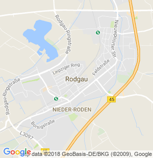 Single frauen rodgau