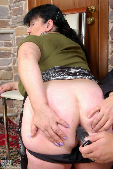 image 71yr old hairy granny fucks with german man