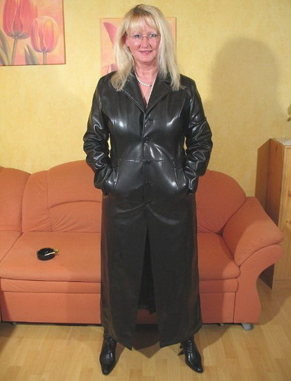 Leather dating uk