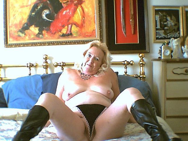 Kristina fey cock