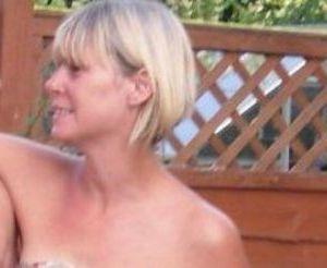 Busty lesbian girls touching their tits