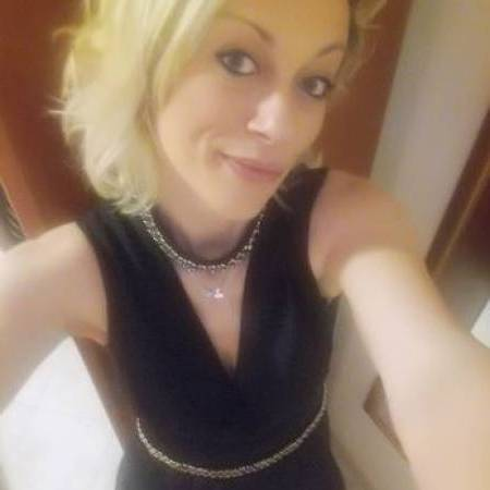AllyShep, 47, from Liverpool is a local granny looking for