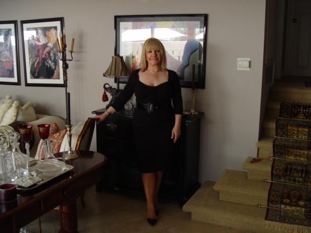 Sharon Cohen Ph.D