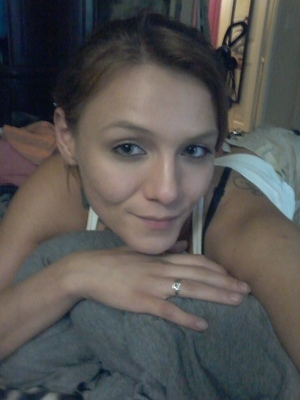 No Strings local fuck with Pretty,Tight&Wet, 22, from